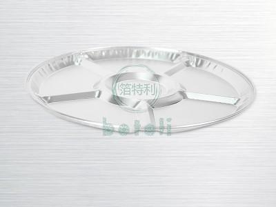 铝箔KTV果盘BTL016F5