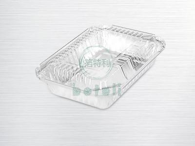 铝箔容器BTL1814