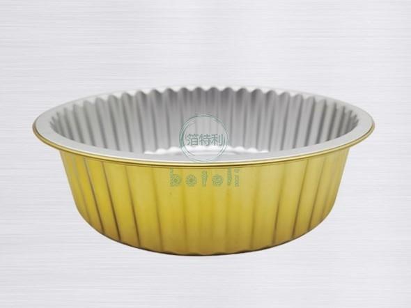 金色铝箔盒BTY250-2