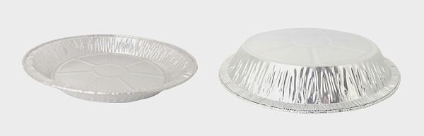 披萨铝箔盘