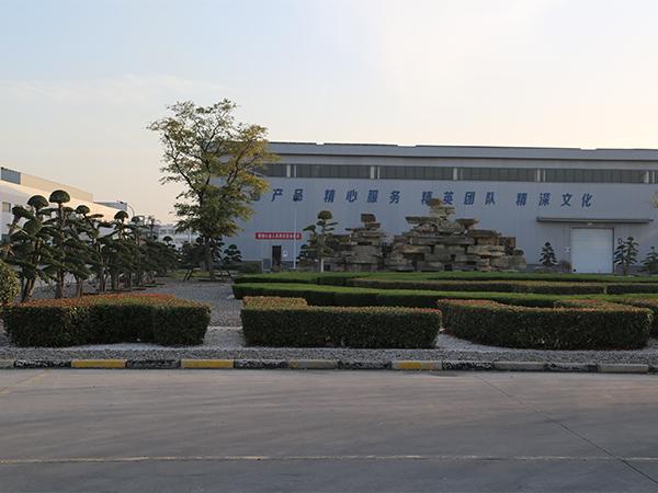 箔特利工厂