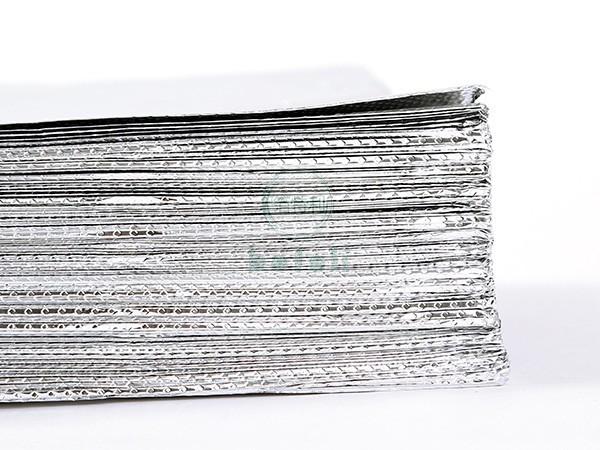 铝箔抽纸BTL500抽(22.5x27.3cm)