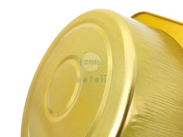 金色铝箔小火锅BTY20