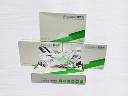铝箔抽纸-BTL200抽