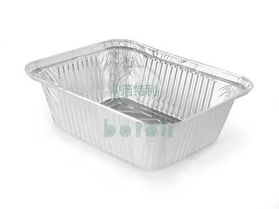 铝箔容器BTL2117D