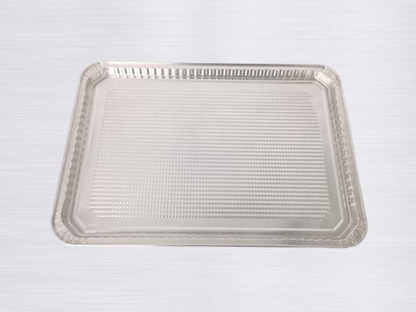 铝箔烤肉盘
