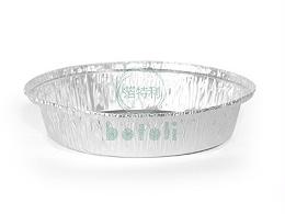 铝箔容器BTL230(9寸盘,披萨盘)