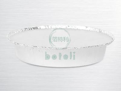 铝箔容器BTL213(8寸盘,披萨盘)
